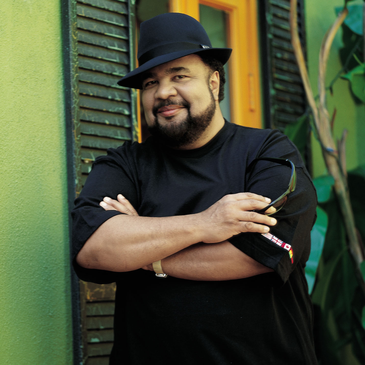 Zappa's Gear - George Duke Interview