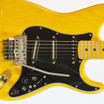 Yellow Performance Strat